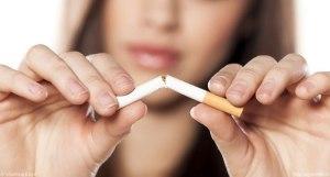 Arret du tabac avec la réflexologie