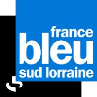 logo france bleu sud lorraine